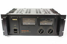 Yamaha P2200 Professional Two-Channel Stereo Power Amplifier P-2200 (w/ Mod)