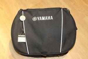 GENUINE YAMAHA TOPCASE BAG 44 LITRE FJR1300 TDM900 YMD-20010-65-20
