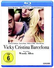 Blu-ray * Vicky Cristina Barcelona  - Woody Allen - Christina  # NEU OVP $