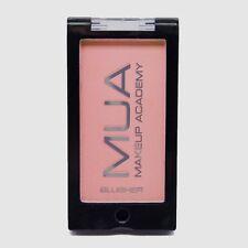 MUA Make up Academy Powder Blush Blusher 2.4g Marshmallow