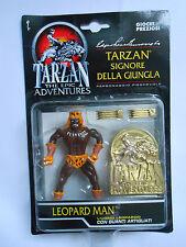 TARZAN THE EPIC ADVENTURES -  LEOPAR MAN  -GIOCHI PREZIOSI
