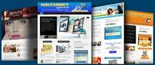 CUSTOM AUTOMATED ECOMMERCE DROPSHIPPING WEBSITE DESIGN PREMIUM PLUGINS & THEME