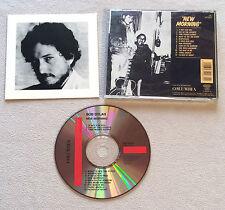 BOB DYLAN - NEW MORNING / ALBUM COLUMBIA CD 32267 ( ANNEE 1970 )