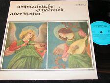 Melodie Orgel età musica maestro/DDR REISSUE LP 1985 eterna 825497