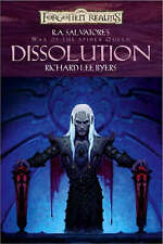 Dissolution (Forgotten Realms: R.A. Salvatore's War of the Spider Queen, Book 1)