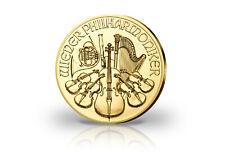 Wiener Philharmoniker 1/25 oz Gold 2020 Österreich