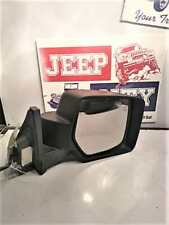 Jeep Patriot / Compass  Left Side Mirror 2008-2015 heated, electric # 0515546...
