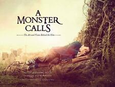 New listing A Monster Calls: The Art and Vision Behind the Film (Hardback)