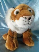 BENGAL TIGER CUB PUPPET by Wild Republic ~ FREE Shipping In USA