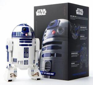 Sphero R2-D2 Star Wars Roboter, Appgesteuerter Droide