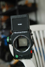 Rollei Rolleiflex 6008 Professional Camera Body with Battery, 120 Magazine