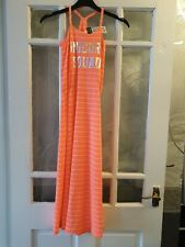 Girls Maxi Dress Size 8/9 New With Tags