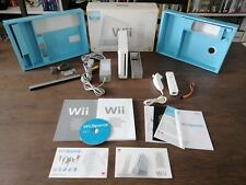 Console Nintendo Wii - compatible GameCube