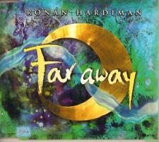 Ronan Hardiman(CD Single)Far Away-New