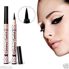 Waterproof Eyeliner Liquid Eye Liner Pen Pencil Beauty Cosmetic Makeup Black Hot