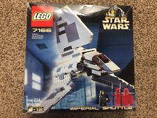 LEGO Star Wars: Imperial Shuttle (7166)