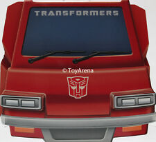 Transformers Masterpiece MP-27 Ironhide (Coin Only) FREE SHIPPING USA SELLER