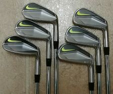 Brand New Nike Vapor Pro Forged iron set (#5 - PW) Dynamic Gold S300