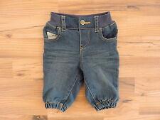 Süße Baby Jeans Hose von H&M in Blau Gr.56