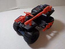 Vintage GI Joe 1985 Cobra FERRET ATV 100% Complete NICE