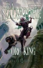 The Orc King (Transitions), Salvatore, R.A., New Books