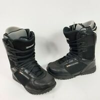 Ride Idol Snowboard Boots Mens Size 10