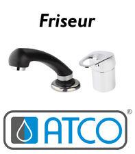 ATCO® COIFFEUR Friseur Wasserhahn Waschbecken Armatur Handbrause Brausekopf