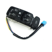 Power Master Window Switch Console For Mercedes Benz W203 C-CLASS C320 C230 NEW