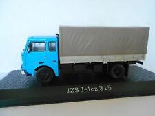 JZS Jelcz 315 LKW Fertigmodell Maßstab 1:43 Die-Cast Metall