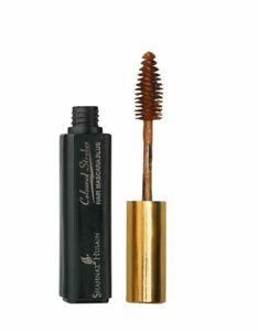 Shahnaz Hussain Hair Mascara Plus-Instant Glamour Hair Colour -10 ml.7 Shades