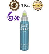 6 x TIGI Bed Head Masterpiece Massive Shine Hair Spray 340ml - Authorised Stock