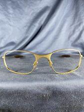 Oakley Square Wire RX Eyeglasses Frames