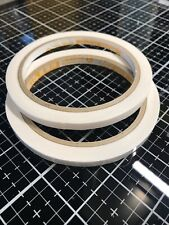 """2 Rolls Double Sided Adhesive Tape for Paper Craft 1/4""""x393"""""""