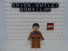 Lego Minifig: Commander Sato (75158) - sw758