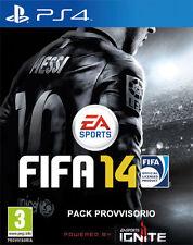 Fifa 14 (Calcio 2014) PS4 Playstation 4 IT IMPORT ELECTRONIC ARTS