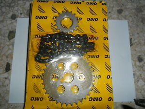 Timing Chain KIt For Renault (1100) 12 , 15 , 17 , 18