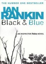 Black And Blue (A Rebus Novel),Ian Rankin- 9780752877150