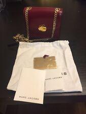 Marc Jacob Mini Trouble Cross Body Bag-Retail 1150
