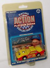 Bart Hartman 1996 Action Platinum Series DieCast Late Model Dirt Car 1:64 Scale