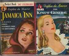 E878 Lot Of 2 Pocketbook Vintage Mystery Paperback Books