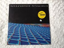 33 TOURS / LP--HERBIE HANCOCK--FUTURE SHOCK--1983