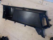 Nissan Pulsar NX SE Black Interior LH Drivers Hatch Trim 87 88 89 90 Used OEM