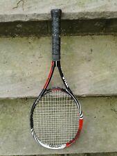 """Wilson Blx Bold 100 Tennis Racket Racquet 4 3/8"""" Grip Size"""