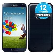 Samsung Galaxy S4 GT-I9515 VE - 16GB - Black Mist (O2) Smartphone