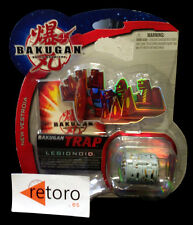 BAKUGAN BATTLE BRAWLERS BAKUGAN TRAP LEGIONOID NEW VESTROIA