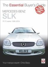 Revistas, manuales y catálogos de motor SLK Mercedes-Benz