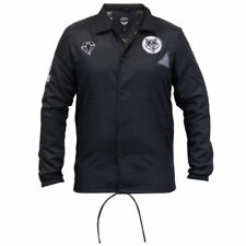 Nylon Windbreaker Regular Size Coats & Jackets for Men