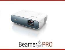 BenQ TK850 +HDMI Kabel- 3000 Ansi, DLP, 4K Heimkino Projektor, Beamer