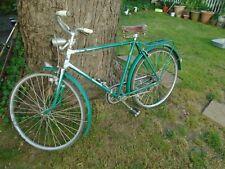 """RARE ANTIQUE  GERMAN DURKOPP MEN BICYCLE 3 SPEED TOURING BIKE 28"""""""