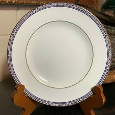 """Wedgwood Palatia 8"""" Salad Plate Made in England Pristine - 11 Available"""